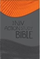 NIV Action Study Bible - Premium Edition 2551