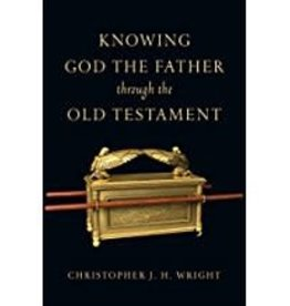 Knowing God the Father Through the Old Testament 5929