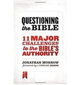 Morrow, Jonathan Questioning the Bible