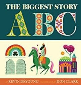 DeYoung, Kevin Biggest Story ABC, The 8184