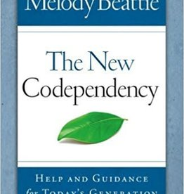 Beattie, Melody New Codependency,The:  Help and Guidance for Today's Generation