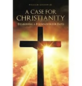 Golson, William Case For Christianity 9492