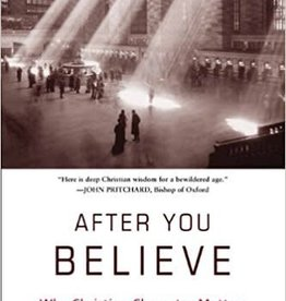 Wright, N.T. After You Believe