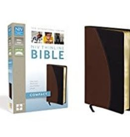NIV Thinline Bible Compact 3501