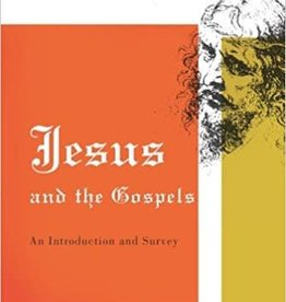 Blomberg, Craig Jesus and the Gospels