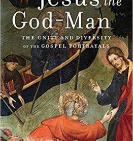 Bock, Darrell L Jesus the God-Man