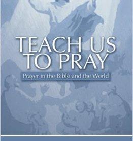 Carson, D A Teach us to Pray 0498