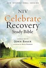 NIV Celebrate Recovery Bible 5173