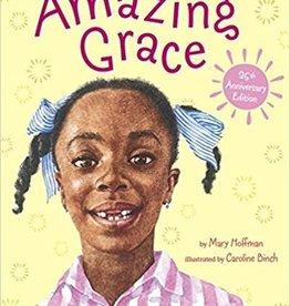 Hoffman, Mary Amazing Grace 0405