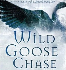 Batterson, Mark Wild Goose Chase:  Reclaim the Adventure of Pursuing God