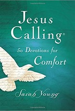 Young, Sarah Jesus Calling:  50 Devotionals for Comfort 0906