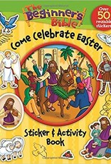 Beginner's Bible, The   Come Celebrate Easter 7338