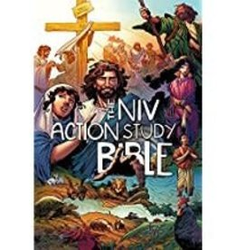 NIV Action Study Bible 2544