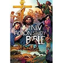 NIV Action Study Bible 2544