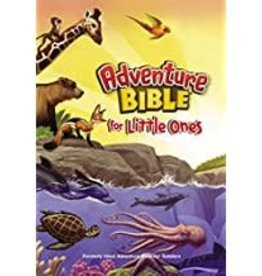Adventure Bible for Little Ones 3667