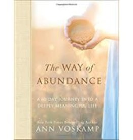 Voskamp, Ann Way of Abundance, The