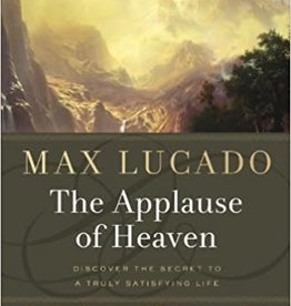 Luccado, Max Applause of Heaven, The 6325