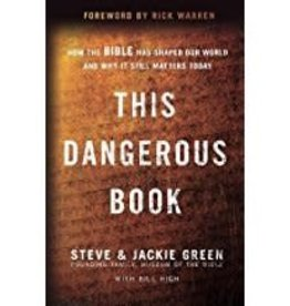 Green, Steve This Dangerous Book