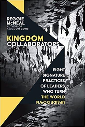 McNeal, Reggie Kingdom Collaborators 1431