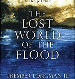 Longmand, Tremper III Lost World of the Flood, The 2000
