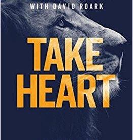 Chandler, Matt Take Heart:  Christian Courage 3161
