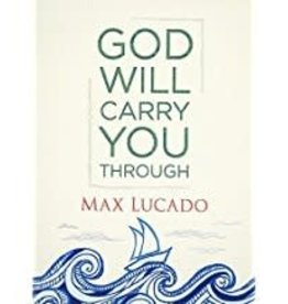 Luccado, Max God Will Carry You Through 3111