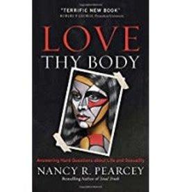 Pearcy, Nancy Love Thy Body 5728
