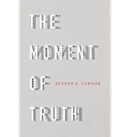 Lawson, Steve Moment of Truth, The 8558