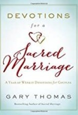 Thomas, Gary Devotions for a Sacred Marriage 5867