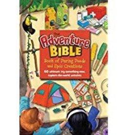 Adventure Bible, The, Book Of Daring Deeds 3178