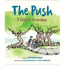 Gray, Patrick Push, The 8806
