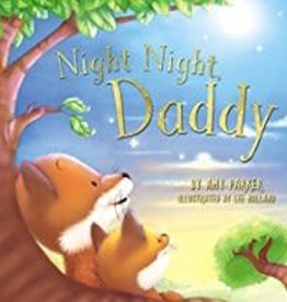 Parsons Mikeal Night Night Daddy 2301