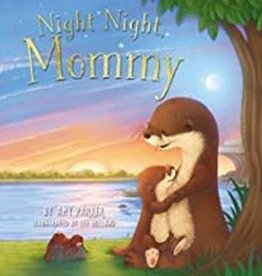 Parker, Amy Night Night Mommy 2462