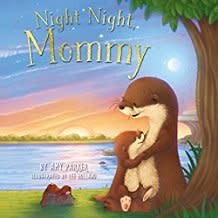 Parker, Amy Night Night Mommy 2462