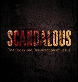 Carson, D A Scandalous 1257