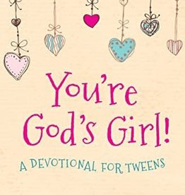 Exley, Richard You're God's Girl Devotional  7365