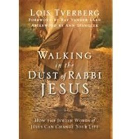Spangler, Ann & Tverberg, Lois Walking in the Dust of Rabi Jesus 0004