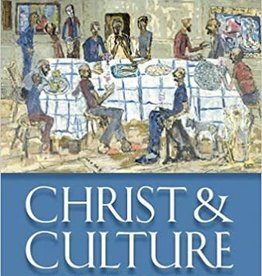 Carson, D A Christ and Culture Revisited 1743
