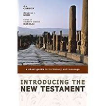 Carson, D A Introducing the New Testament 1497