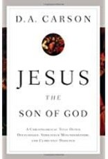 Carson, D A Jesus the Son of God 7967