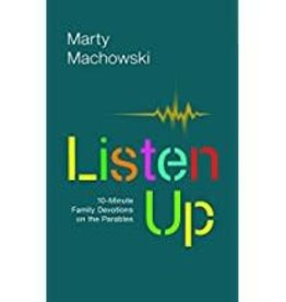Machowski, Marty Listen Up 0154