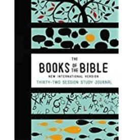 Zondervan Books of the Bible Study Journal, The