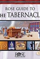 Rose Publishing Rose Guide to the Tabernacle 2765