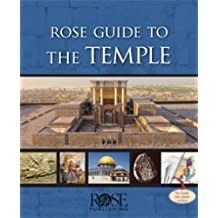 Rose Publishing Rose guide to the Temple 4684