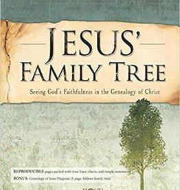 Jesus' Family Tree 0085