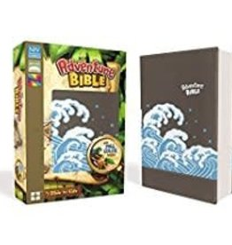 NIV Adventure Bible Gray  9164