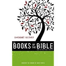 NIV The Books of the Bible Covenant History