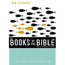 NIV Books of the Bible The New Testament