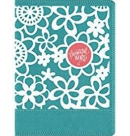 NIV Beautiful Word Bible for Girls 3543