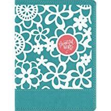NIV Beautiful Word Bible for Girls 3543